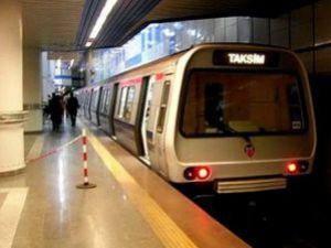 Metroda şok!