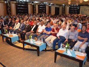 Ak Parti İl Başkanlığından 4 günlük seminer