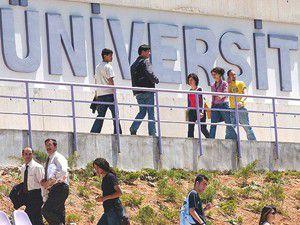 En iyi 2 bin arasında 77 Türk üniversitesi