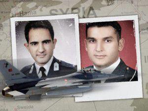 Türk jetini vuran general yakalandı iddiası