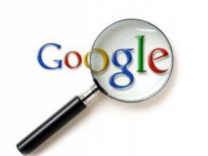 ABden Googlea Gizlilik Uyarısı