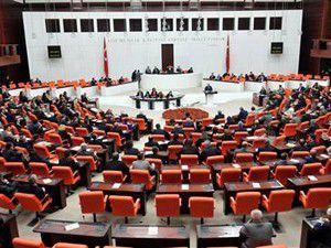 Düzenlemeyi milletvekillerinin imzasına açtı
