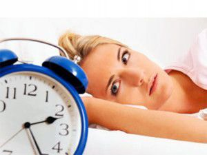 Uykusuzlukla gelen büyük tehlike