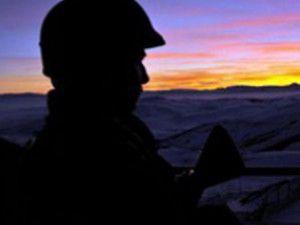 Operasyonlar kapsamında 6 PKKlı öldürüldü