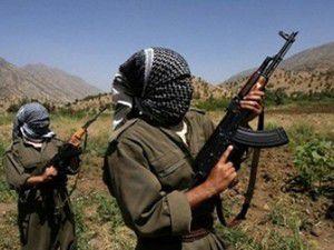 Operasyon da 15 terörist etkisiz hale getirildi