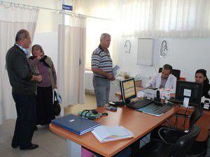 Beyşehir Devlet Hastanesi acil servisi yenilendi