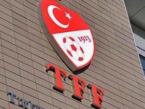 TFFden Konyaspor antrenörüne ceza!