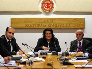 Komisyonun görev süresi uzatıldı
