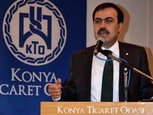 Türk Eximbank Konyada irtibat bürosu açtı