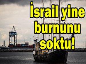 İsrailin yaptığı acımasızlık