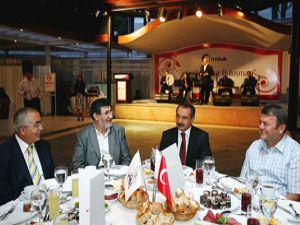 İttifak Holding halka arza hazırlanıyor