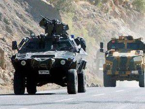 17 PKKlı öldürüldü