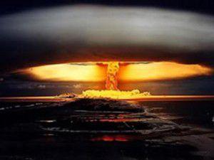 Türkiyede atom bombası var!