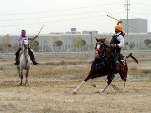 20. Geleneksel Mahalli At Yarışları sona erdi