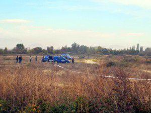 Konyada iki erkek cesedi bulundu