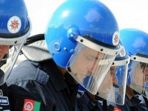 242 Bin Polise Şok