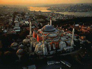 Türkiye örnek ülke oldu