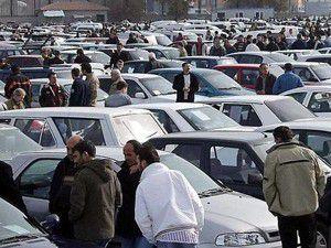 İkinci el araç satışları hız kazandı