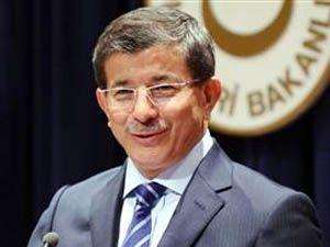Davutoğlunun Konya programı