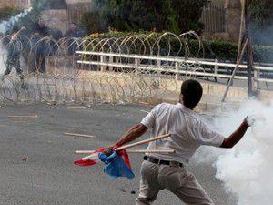 Lübnanda olaylar duruldu