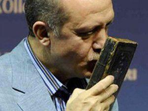 Hafızlar Erdoğanın Kuran okuyuşunu değerlendirdi