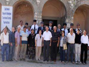 Beyşehir, şehit ailelerini ağırladı