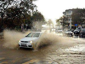 Şiddetli yağışlar etkisini artıracak