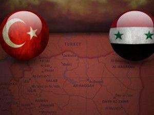 Türkiye Şam yolunda tökezledi