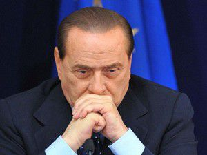 Berlusconiye hapis cezası