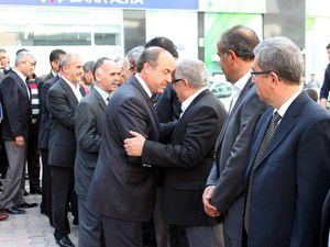MHP Konya İl Örgütünde bayramlaşma