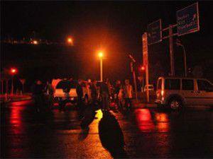 Şırnakta polise 5 noktadan saldırı: 1 şehit