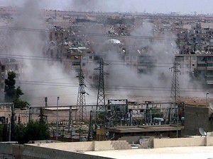 Bayramın 3.günü saldırılar düzenlendi