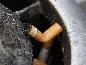 40 yaşından önce sigarayı bırakın! Çünkü