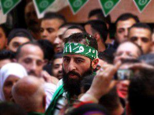 Filistinli tutuklu artık serbest