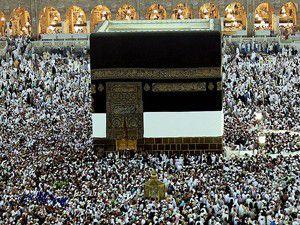 Umre ziyaretleri 2013 Ocak sonunda başlayacak