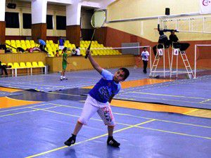 Badminton Cumhuriyet Kupası Sahibini Buldu