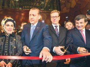 Erdoğan AB İçin Tarih Verdi