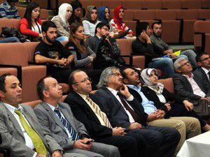 Projenin final toplantısı Konyada yapıldı