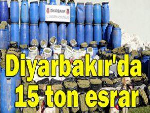 Diyarbakır savaşa mı hazırlanıyor?