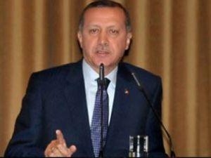 Erdoğan: Milletin efendisi değil hizmetkarıyız