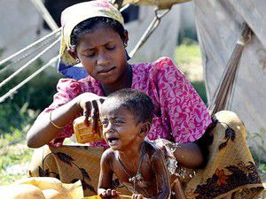 Myanmara yardım çağrısı