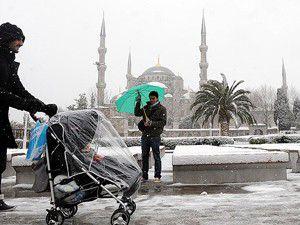 Türkiyede kış nasıl geçecek?