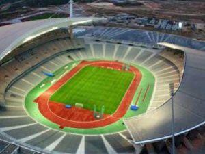 Olimpiyat Stadı kapanıyor