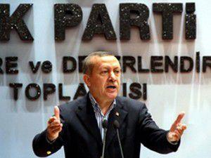 Erdoğan açlık grevlerini eleştirdi