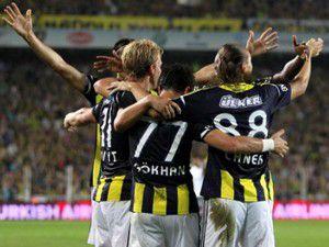 Akhisar-Fenerbahçe maçında 11ler belli oldu!