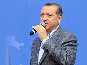 Erdoğandan şehit babasına ziyaret