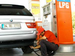 Akaryakıt zamları, LPG satışını artırdı