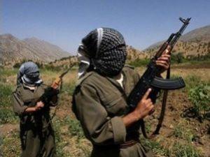 Diyarbakırda 3 terörist öldürüldü