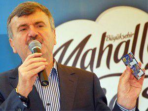 Başkan Akyürekten Konyaya 2 büyük müjde