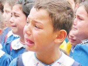 Çocuklarda okul fobisini yenmenin yolları
